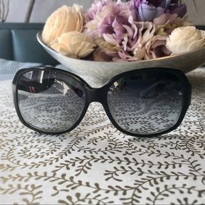 Coach Sunglasses 😎 with Case